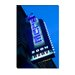 The Blue Room Jazz Club, 18th and Vine Historic Jazz District, Kansas City, Missouri Canvas Wall Art