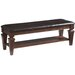 <strong>Charleton Lodge Bench</strong> by Cooper Classics