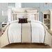 Chic Home Frontier 11 Piece Comforter Set