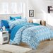 Selina 3 Piece Duvet Cover Set by Chic Home