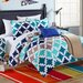 Byte Comforter Set by Chic Home