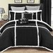 Chic Home Legend 11 Piece Comforter Set