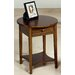 <strong>End Table</strong> by Wildon Home ®