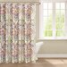 <strong>Vineyard Cotton Shower Curtain</strong> by echo design