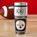 <strong>Personalized Gift NFL Hot/Cold Tumbler</strong> by JDS Personalized Gifts