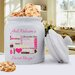 <strong>Personalized Gift Family Cookie Jar</strong> by JDS Personalized Gifts