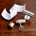 Personalized Gift Secret Agent Cufflinks