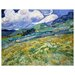 <strong>Epic Art</strong> 'Mountain Landscape' by Vincent Van Gogh Painting Print on Canvas