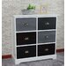 <strong>Burnside 6 Drawer Cabinet</strong> by Gallerie Decor