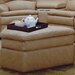 Aria Home Theatre Ottoman