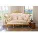 Derry's Exquisite 2 Seater Sofa