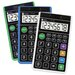<strong>Hybrid Wallet Style Calculator</strong> by Teledex