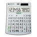 <strong>Hybrid Power 10 Digit Desktop Calculator</strong> by Teledex