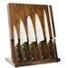 <strong>Bob Kramer 7 Piece Cutlery Block Set</strong> by Zwilling JA Henckels