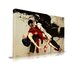 <strong>'The Dance' Graphic Art on Wrapped Canvas</strong> by Maxwell Dickson
