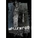 "<strong>Maxwell Dickson</strong> ""Hollywood"" Graphic Art on Canvas"