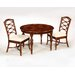 <strong>LaurelHouse Designs</strong> Manila Dining Table