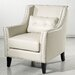 <strong>Midtown Club Chair</strong> by TOV Furniture