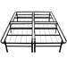 <strong>Deluxe Bed Frame</strong> by Sleep Revolution