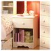 <strong>South Shore</strong> Summer Breeze 1 Drawer Nightstand