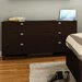 Karma 6 Drawer Dresser by South Shore