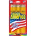 #2 Pre Sharpened Pencil (24 Count)