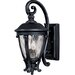 Wildon Home ® Crevoh 2 - Light Outdoor Wall Mount