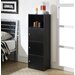 <strong>Xtra Storage Cabinet with 3 Doors</strong> by Convenience Concepts