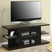 "<strong>Designs2Go E. Hampton 47"" TV Stand</strong> by Convenience Concepts"