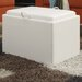 <strong>Designs 4 Comfort Accent Storage Ottoman</strong> by Convenience Concepts