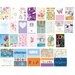 <strong>Assorted 10 Count Occasion Greeting Card</strong> by Papercraft Div Of Intl Greetng