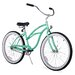 <strong>Beachbikes</strong> Women's Urban Lady Beach Cruiser Bike