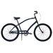 Beachbikes Men's CA-520 3-Speed Beach Cruiser Bike