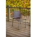 <strong>Elan Furniture</strong> Loft Outdoor Comfort Lounger Conversation Set (Set of 4)