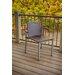 <strong>Loft Outdoor Comfort Lounger Conversation Set (Set of 4)</strong> by Elan Furniture
