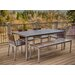 <strong>Elan Furniture</strong> Bridge II 6 Piece Dining Set