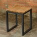 <strong>Kinzie End Table</strong> by Elan Furniture