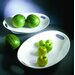 """Ten Strawberry Street Oslo Serveware 22"""" Oval Serving Platter"""