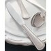 Pearl Stainless Steel Dinner Knife