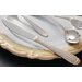 Parisian Gold Stainless Steel Butter Knife