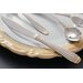 Parisian Gold Stainless Steel Dinner Knife