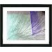 """<strong>Studio Works Modern</strong> """"Ocean Tango"""" by Zhee Singer Framed Graphic Art"""