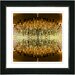 """Embracing Chandeliers"" Framed Fine Art Giclee Print"