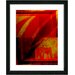 "<strong>Studio Works Modern</strong> ""Cinnabar Que"" by Zhee Singer Framed Graphic Art"
