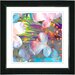 "<strong>""Pastel Party Flower"" by Zhee Singer Framed Graphic Art</strong> by Studio Works Modern"