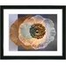 """Day Flower"" Framed Fine Art Giclee Print"