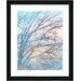 """<strong>""""Winter Sun"""" by Zhee Singer Framed Graphic Art</strong> by Studio Works Modern"""