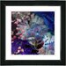 "<strong>""Royal Carnations"" by Zhee Singer Framed Painting Print</strong> by Studio Works Modern"