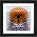 """From Heaven to Earth"" by Zhee Singer Framed Fine Art Giclee Painti... by Studio Works Modern"
