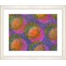 """<strong>""""Fruit Punch Circle Series"""" by Zhee Singer Framed Painting Print</strong> by Studio Works Modern"""